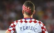 Перишич е откаран в болница след победата над Англия