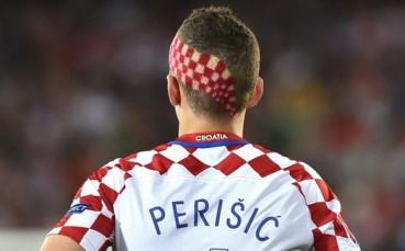 Спряганият за трансфер Иван Перишич: Мисля само за Интер