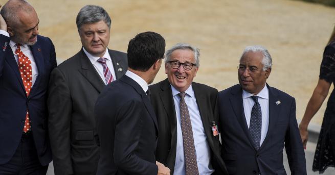 Ако срещата на върха на НАТО е била тежка за