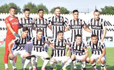 Локо Пловдив представи отбора за новия сезон