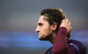 Барселона отрича да има споразумение с Рабио