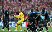 Как реагираха френските медии след триумфа в Русия?