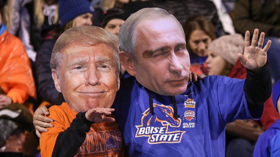 Защо срещата Путин - Тръмп е толкова важна
