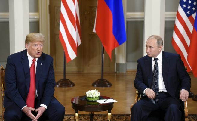 Путин: Безсмъртният подвиг ще остане. Тръмп: България е важен съюзник