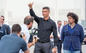 Роналдо: Не вярвам някой мадридист да е плакал за мен