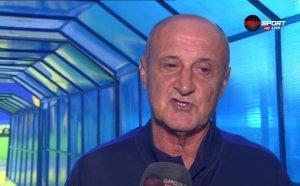 Роси за оставката си: Ще говоря с клуба