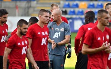 В Рига се надяват да разстроят ЦСКА