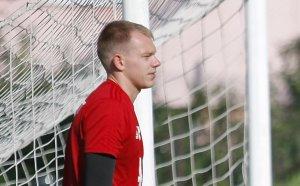 Официално: ЦСКА се раздели с пореден футболист