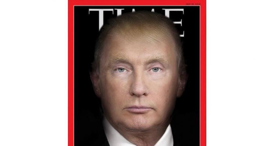 """Time: """"На кого вярвате?"""""""