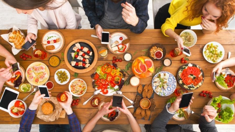 Тези 10 храни водят до пристрастяване (СНИМКИ)