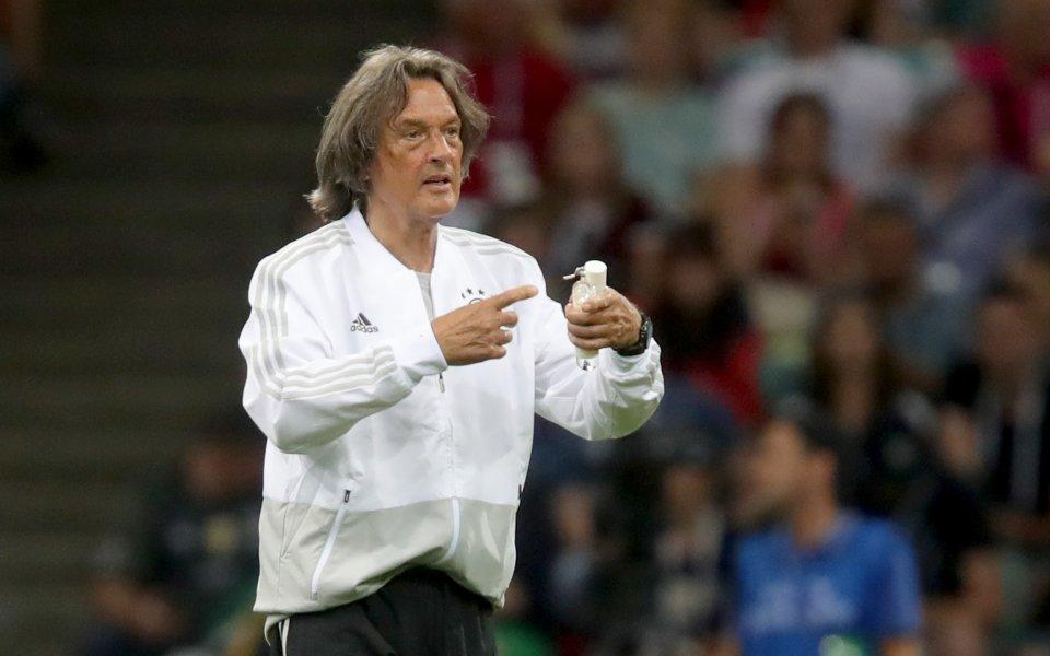 Легендарен член на екипа напусна Бундестима