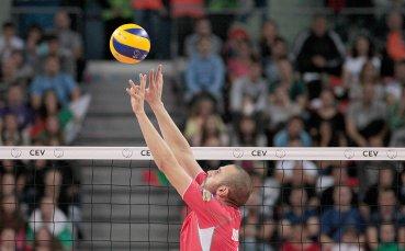 Петима национали висят със страшна сила за Световното по волейбол