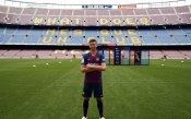 Ленгле излиза на сцената за Барселона