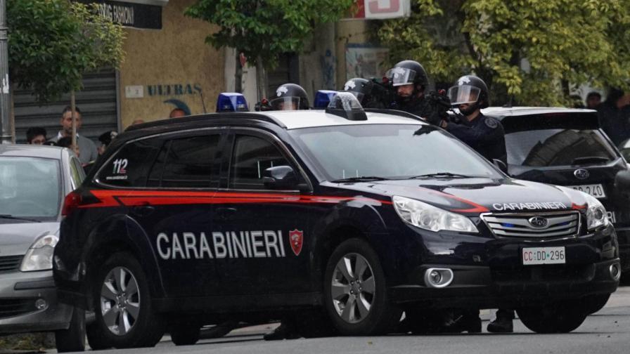 Загинали и ранени при взрив на бензиностанция в Рим