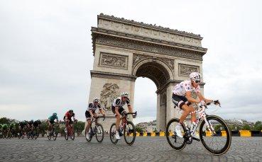 Връзката между Тур дьо Франс и алпийските ски