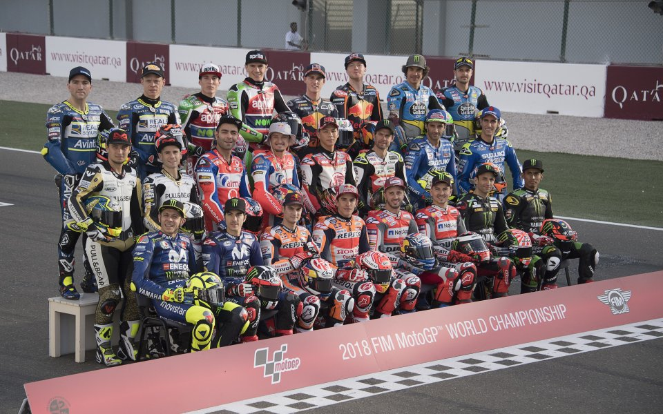 MotoGP 2018: Какво се случи досега?