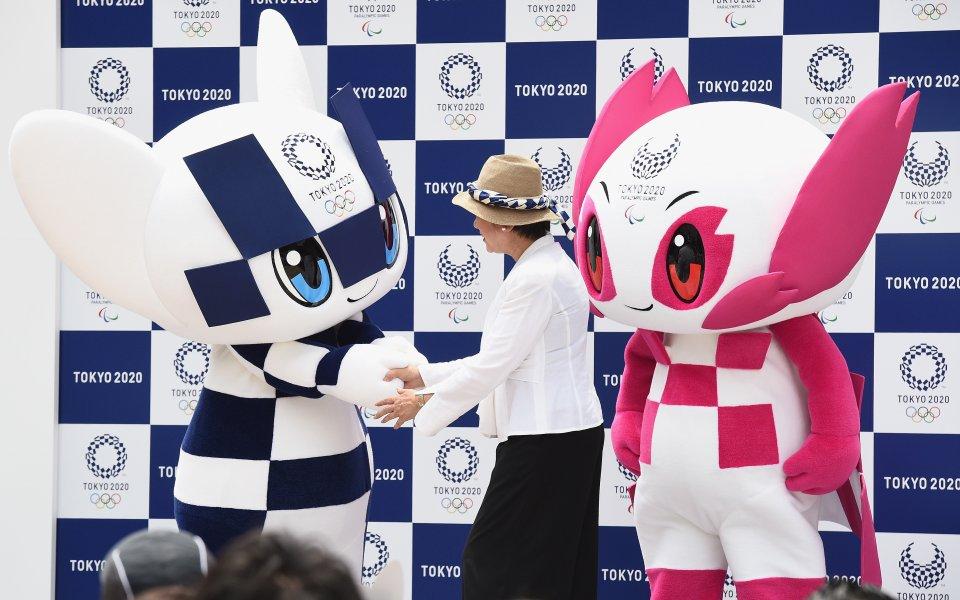 Токио 2020 – две години до началото