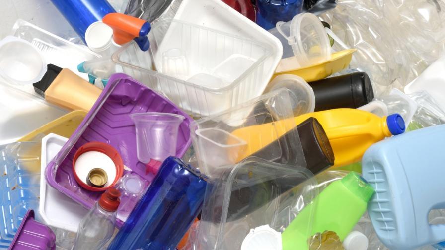 За колко време се разграждат отпадъците (СНИМКИ)