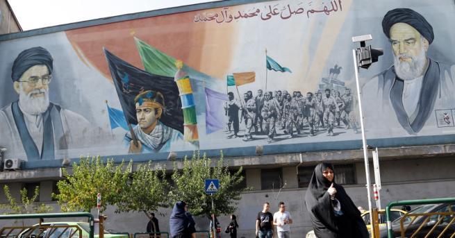 Политическото напрежение в Близкия изток продължава да се покачва достигайки