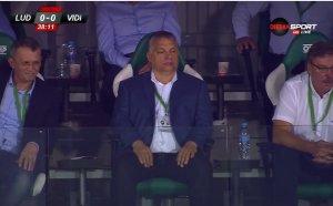 Ганчев: Унгарският премиер дойде в Разград, за да не отрежат главата на Видеотон