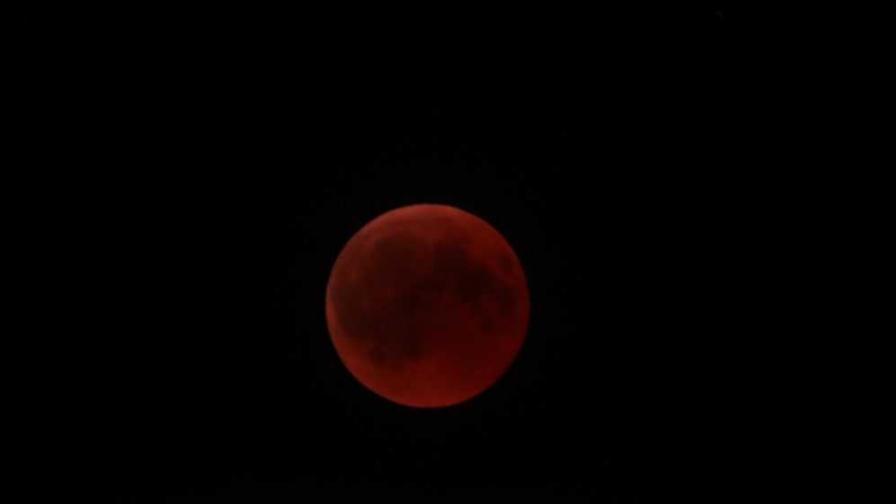 Наблюдаваме първото за годината лунно затъмнение