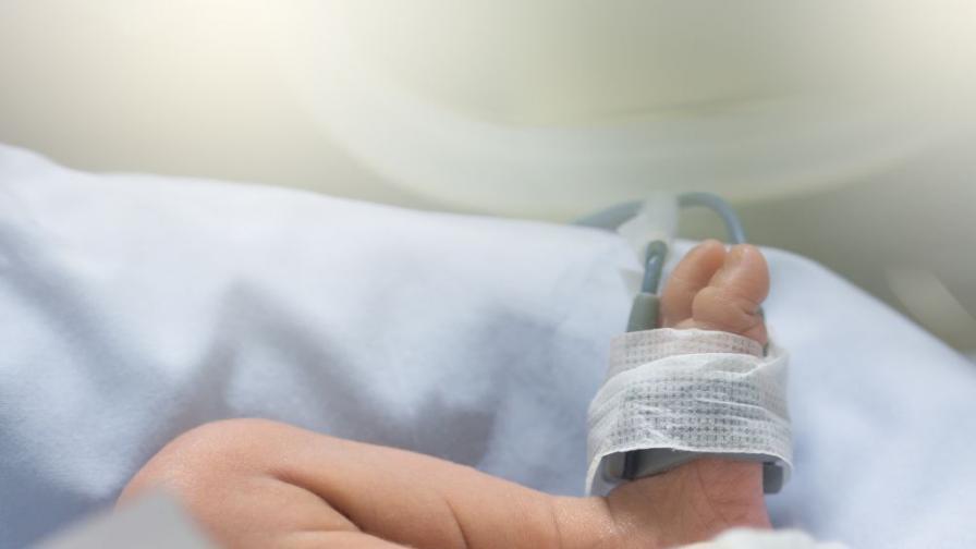 МЗ установи нарушение с починалата в Плевен родилка