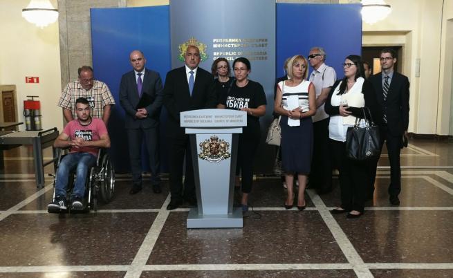 Властта дава още 150 млн. лв. на хората с увреждания