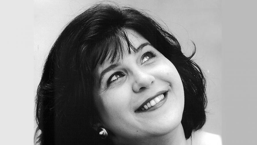 Българската оперна певица, която покори САЩ, предава таланта си и у нас