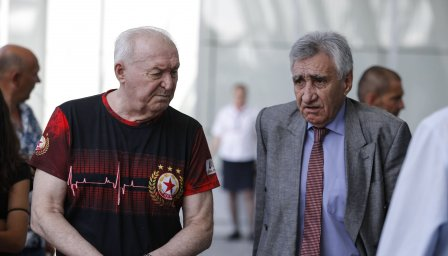 Петър Жеков не се предава - легендата с нов коментар за рекорда на Камбуров