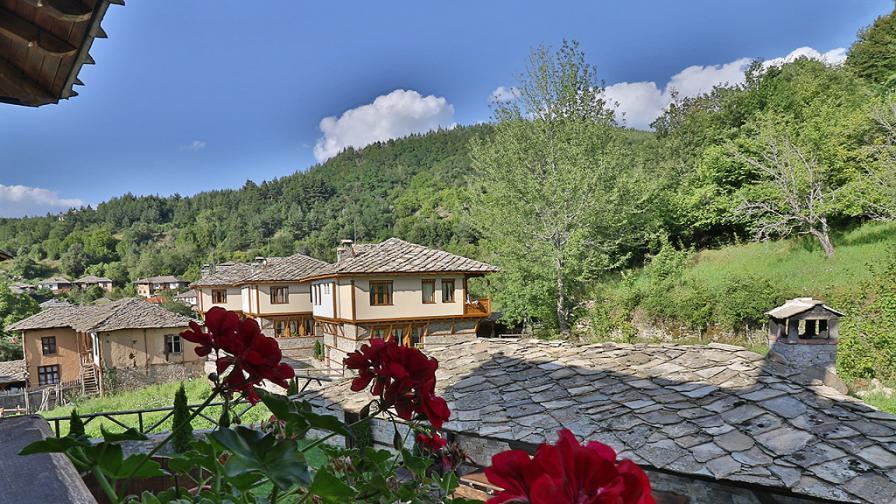 4 прекрасни кътчета за почивка в област Благоевград