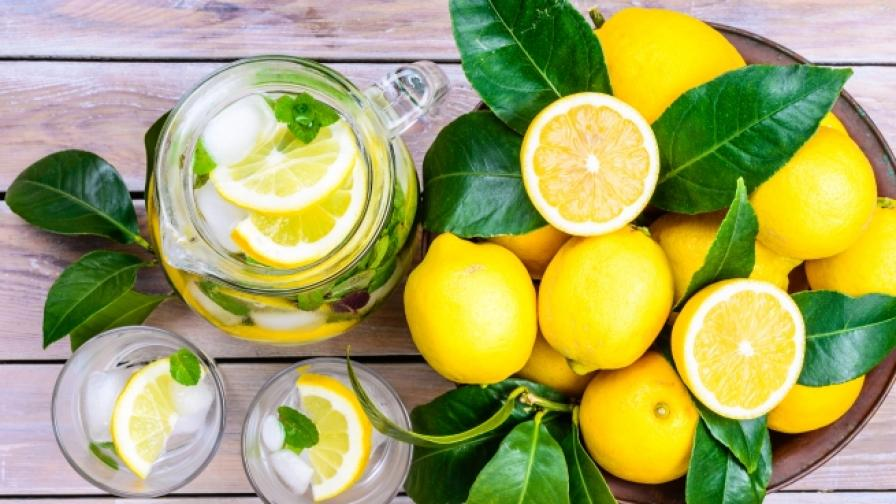 Една напитка, която ще промени тялото ви (СНИМКИ)