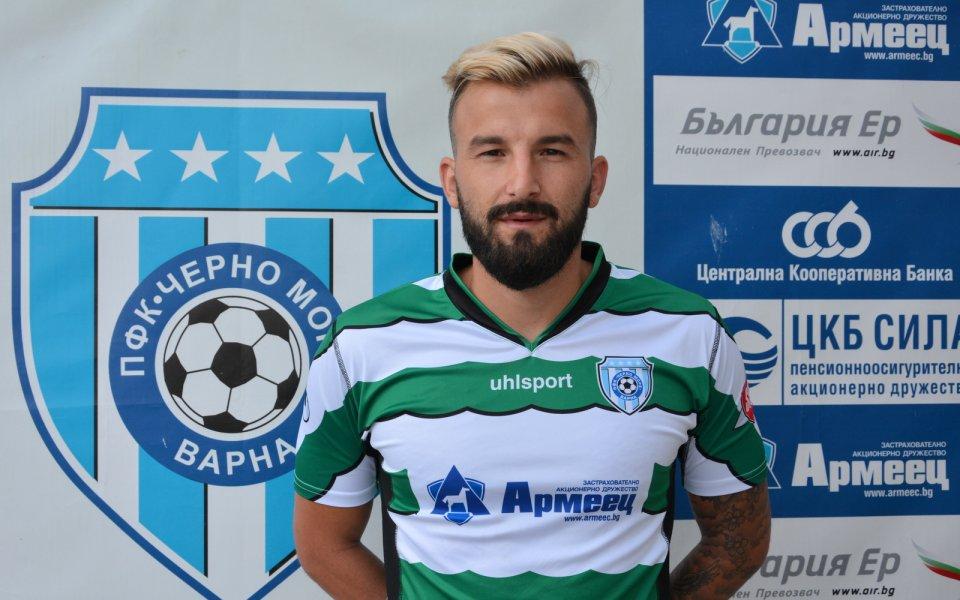 Васил Панайотов: Левски е най-силният отбор в момента