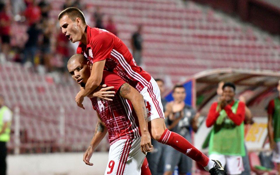 Европейската летва е високо,  но ЦСКА мечтае