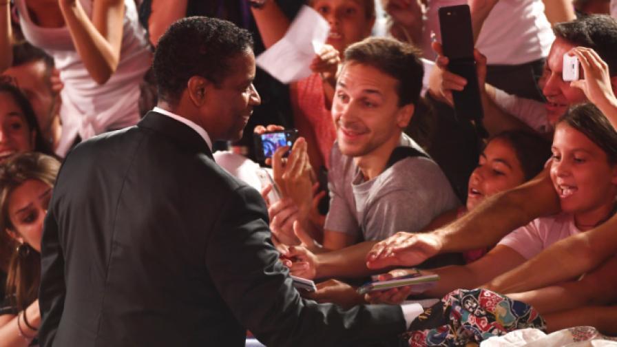 Топ ролите на най-великия чернокож актьор в историята