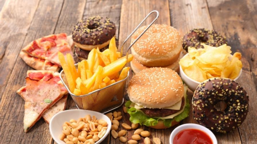 Здравословното хранене помага и на планетата
