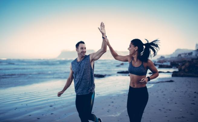 <p><strong>Ще се чувствате по-енергични</strong></p>  <p>Когато се храните здравословно редовно, вероятно ще забележите разлика в много аспекти на вашето здраве, включително стабилни и постоянни нива на енергия, по-добро качество на съня и по-добро възстановяване след тренировки.</p>