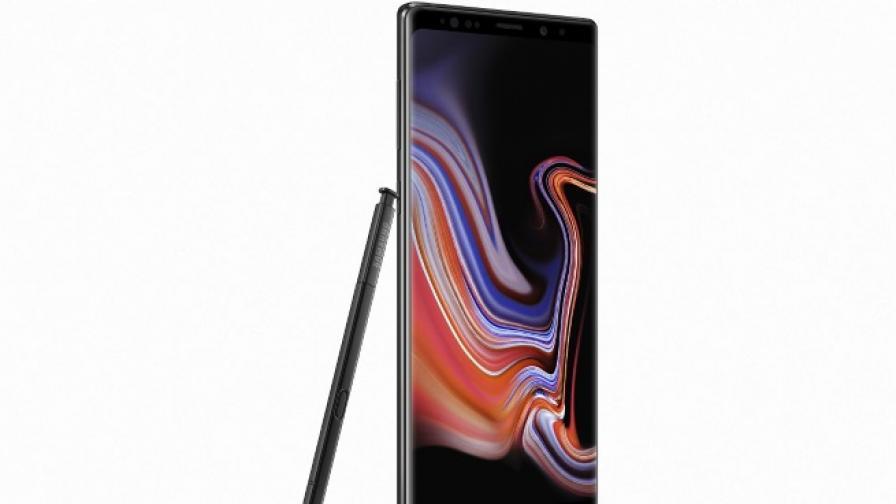 А1 стартира предварителна продажба на новия Samsung