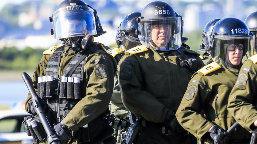 Стрелба в Канада, има жертви