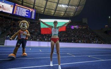 Демирева: Искам отново да скачам на Олимпиада, но не на всяка цена