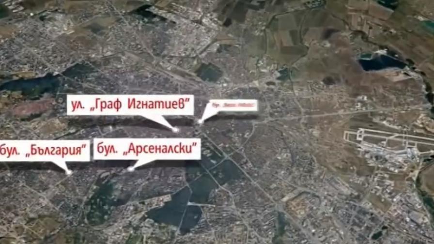 Ремонти в София, къде ще се работи