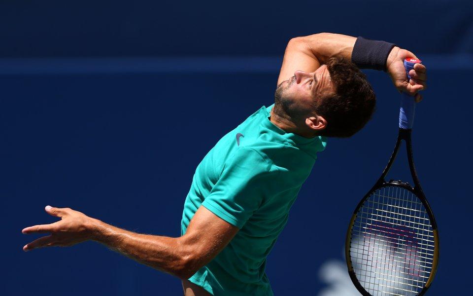 Ключова тенис седмица за Григор и другите големи