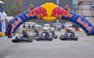 Стартира най-мащабното картинг състезание за любители
