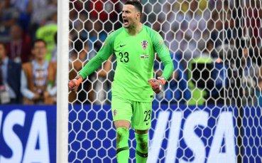 Още един хърватин спира с националния отбор