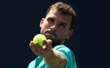 Гришо №8 US Open, Надал - първи