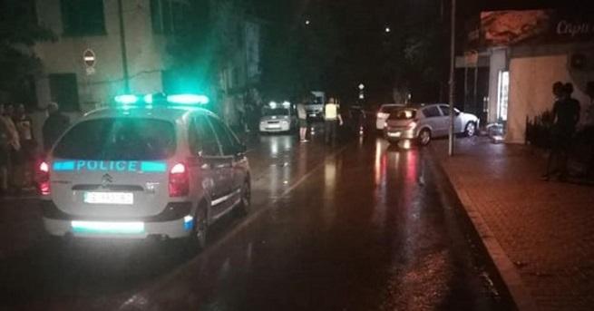 18-годишният шофьор, който предизвика тежка катастрофа в Петрич в нощта