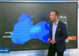 Прогноза за времето (16.08.2018 - обедна емисия)
