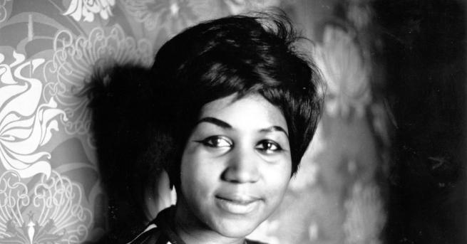 Починалегендарната певицаАрета Франклин. 76-годишната певица бе тежко болна. Преди дни