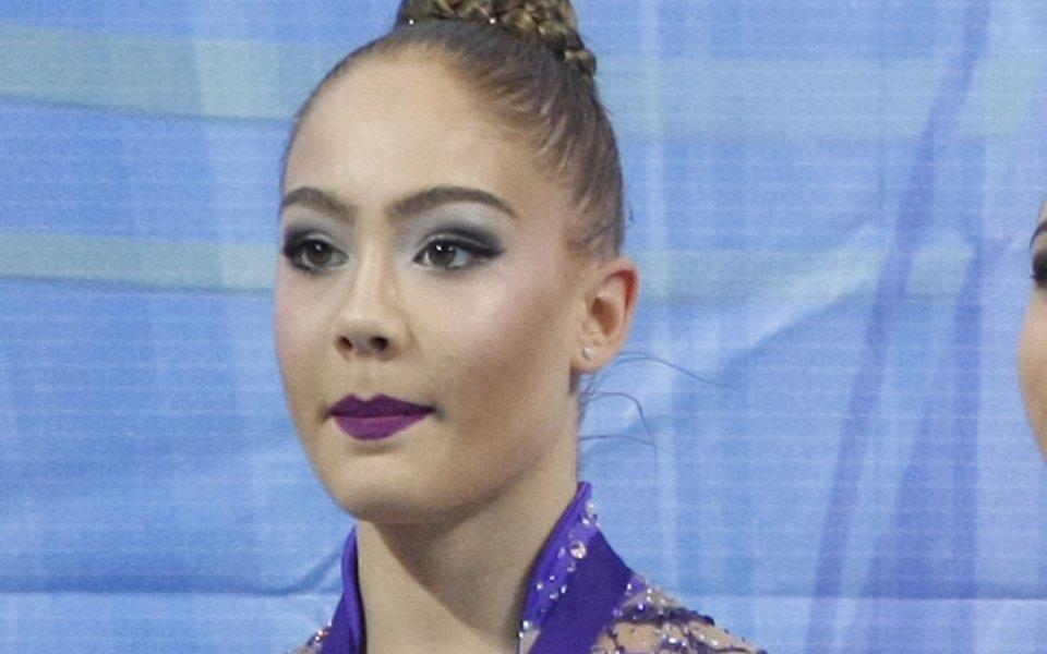 Ели Бинева призова феновете на Световното по художествена гимнастика