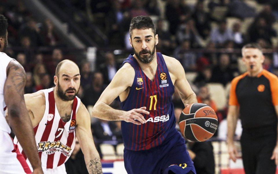 Легендата Наваро спира с баскетбола