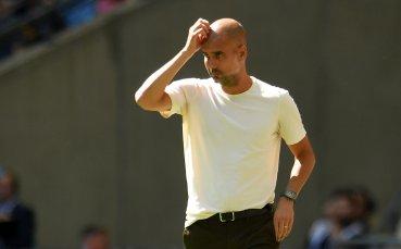 Гуардиола ядосан, лиши играчите си от почивен ден